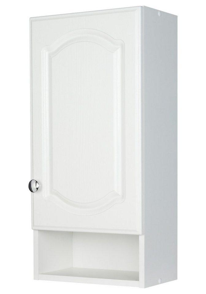HELD MÖBEL Hängeschrank »List«, Breite 35 cm in weiß