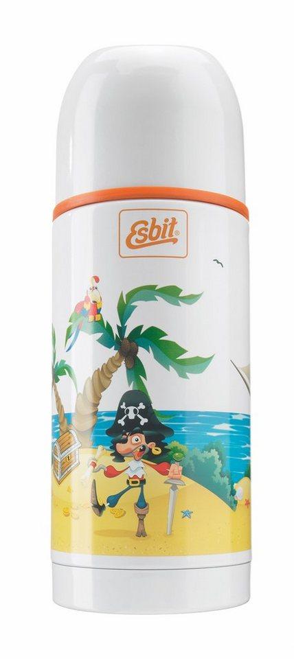Esbit Trinkflasche »Isolierflasche Kids Pirat 350ml«
