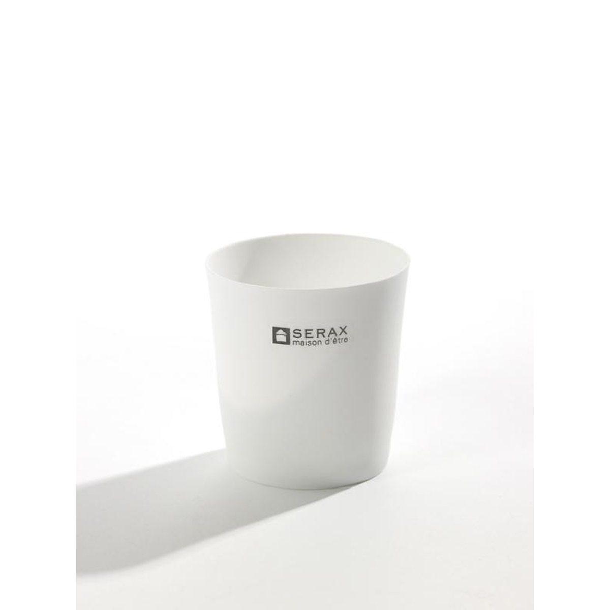 Serax Serax Teelichthalter Porzelan fein klein