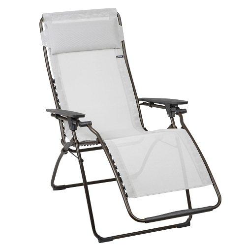 lafuma Campingmöbel »Futura Batyline® Trendy« in nuage