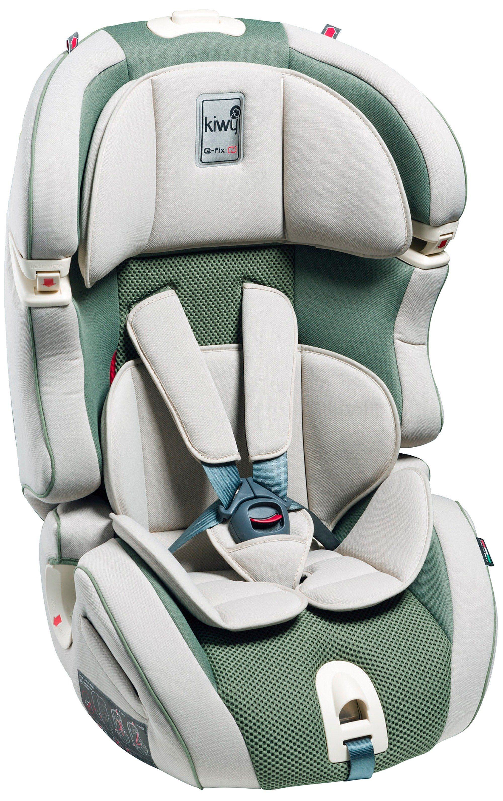 KIWY Kindersitz »SLF123«, 9 - 36 kg, Isofix