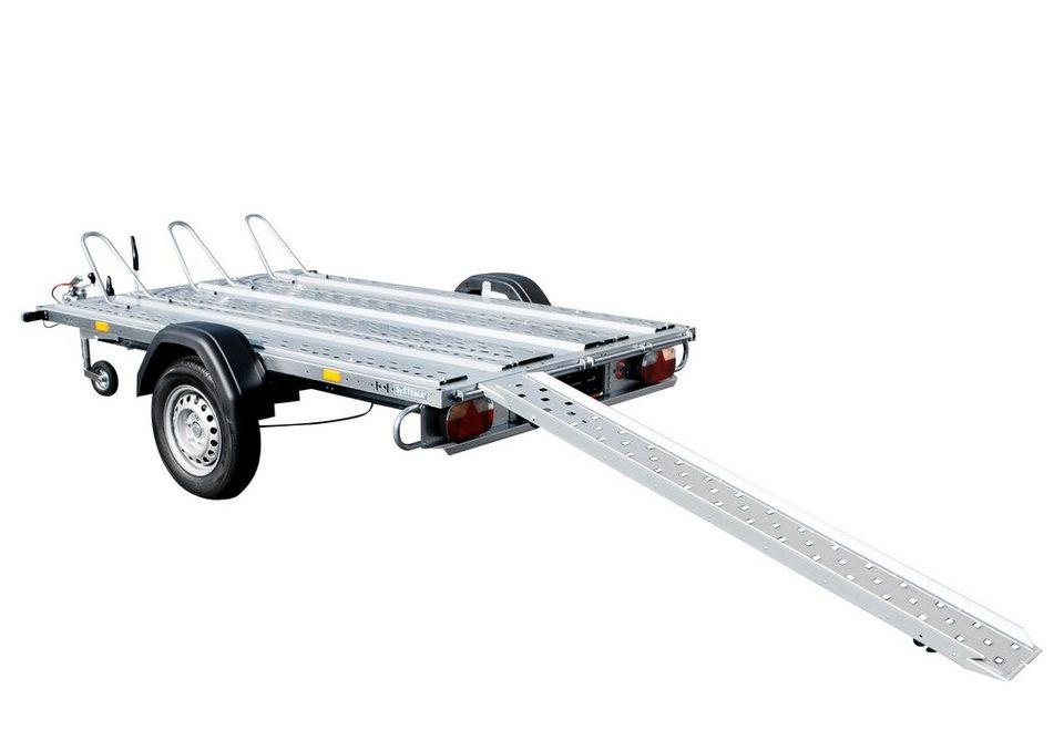 PKW-Anhänger »Motorradanhänger »STM 1000-21-15.1«