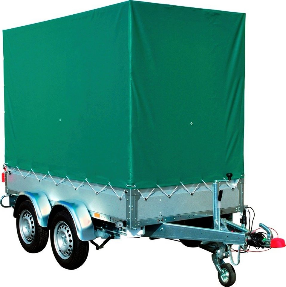stema set pkw anh nger mit plane basic st 2000 30 15 2. Black Bedroom Furniture Sets. Home Design Ideas