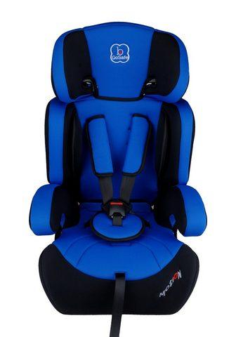 BABYGO Automobilinė kėdutė »Motion« 9 - 36 kg...