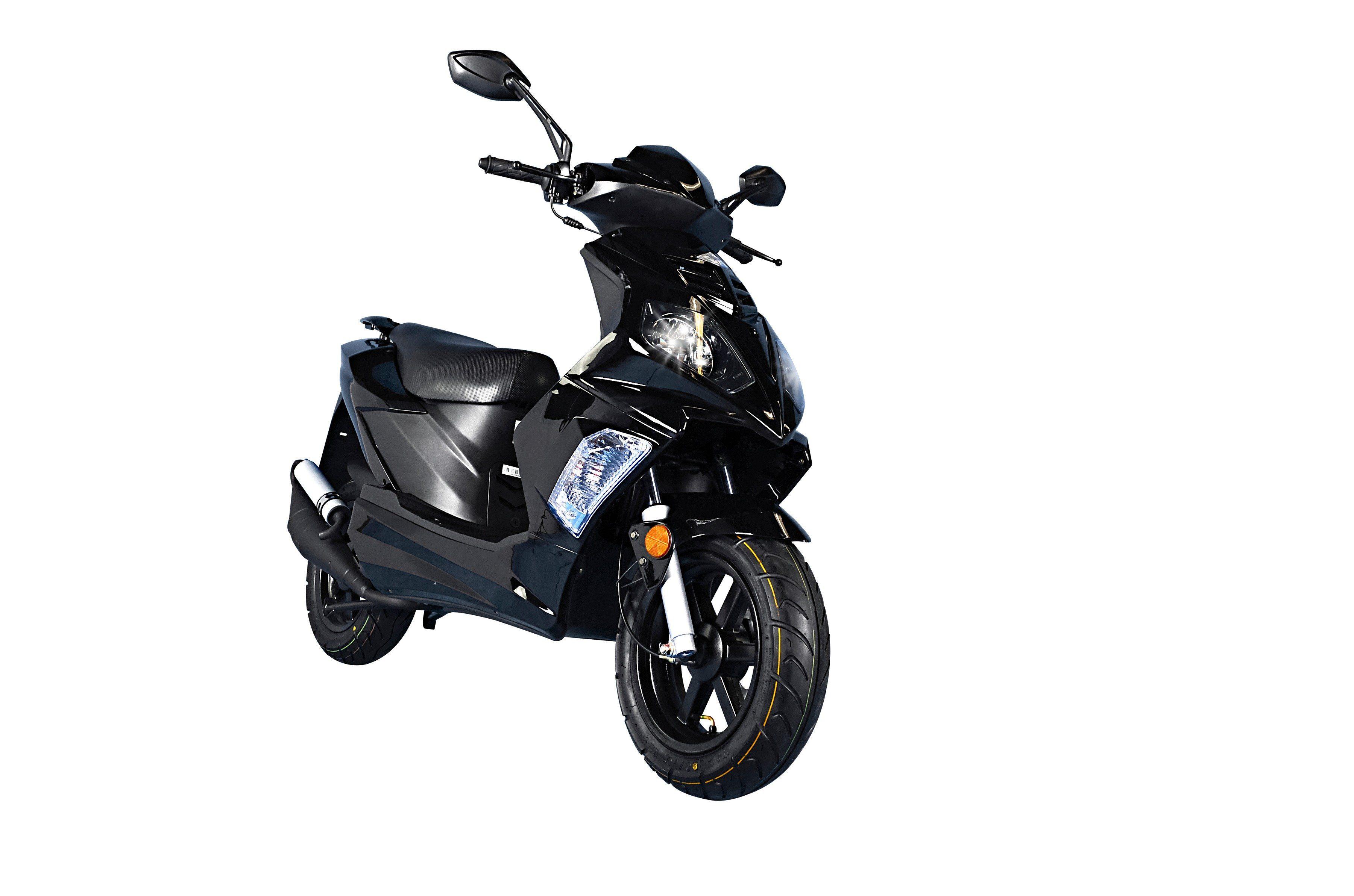 Gt Union Motorroller »Tempesta 50 ccm«