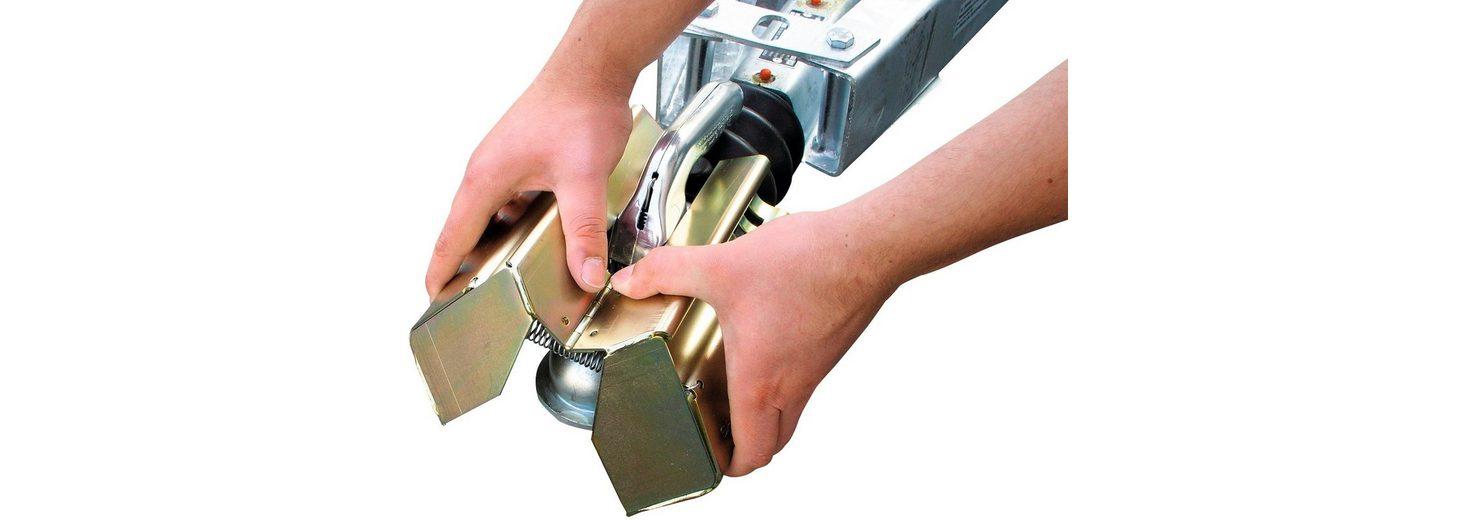 Anhänger-Diebstahlsicherung »Diebstahlsicherung Safety Box XL«