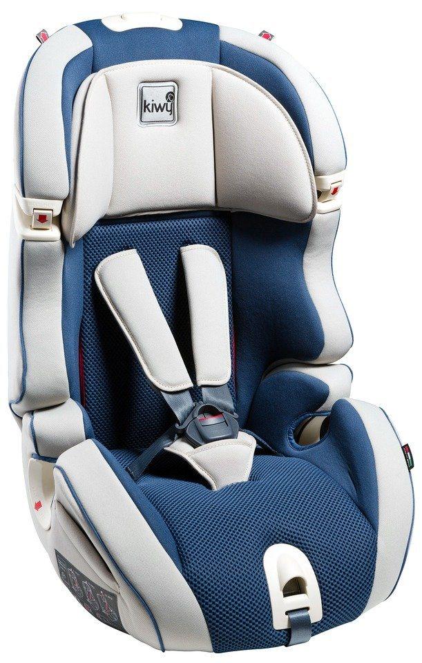 Kindersitz »SL123 Universal«, 9 - 36 kg, mit Sitzverkleinerung in blau