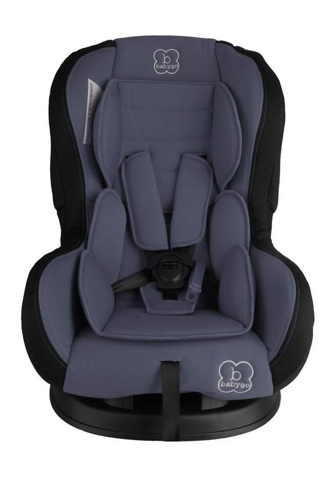 Babygo Kindersitz »Tojo« in grau