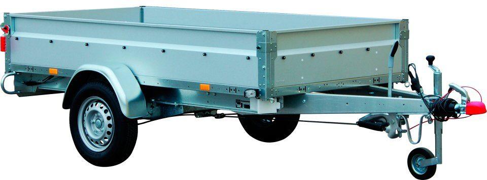 PKW-Anhänger »BASIC ST 1000-25-13.1«