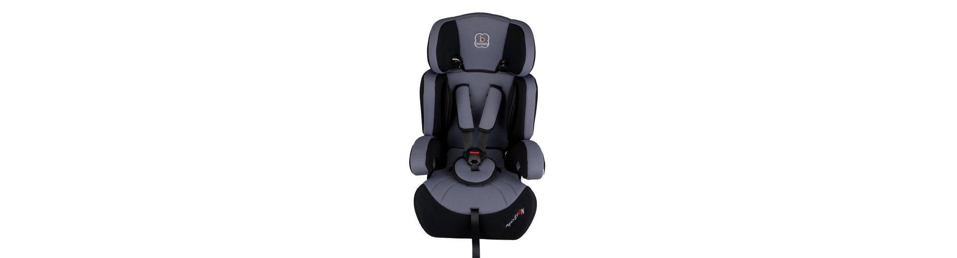 Kindersitz »Motion 320-4«, 9 - 36 kg, Energie absorbierende Kopfpolsterung