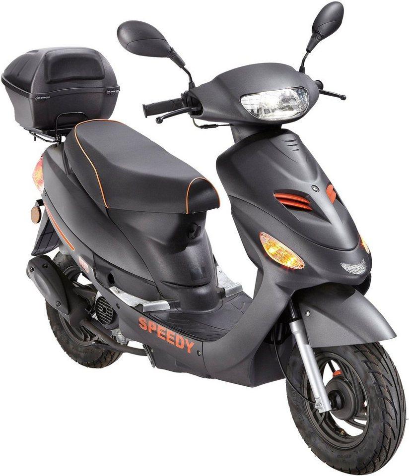 flex tech mofa speedy 50 ccm 25 km h kaufen otto