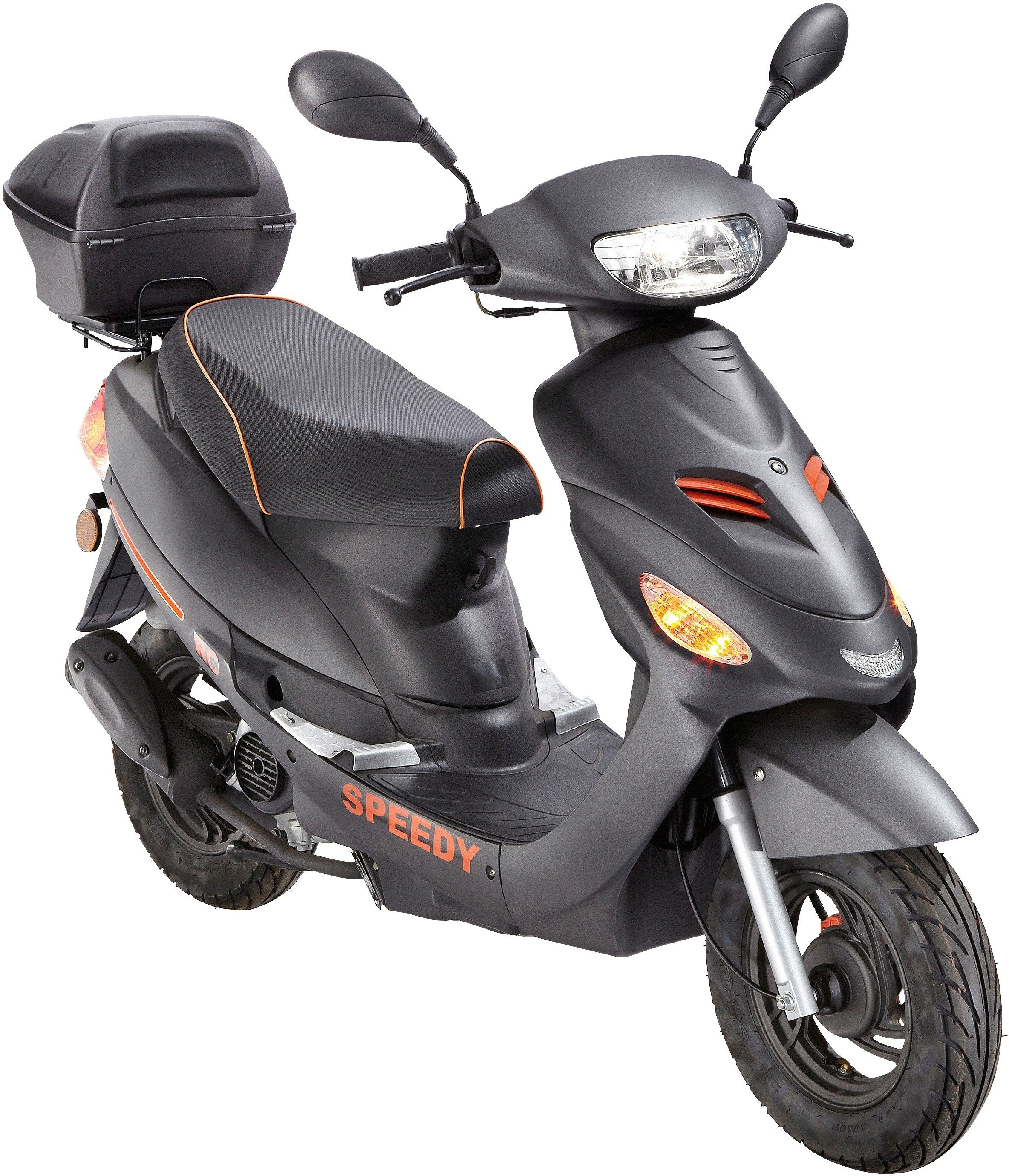 Flex Tech Mofa »Speedy 50 ccm, 25 km/h«