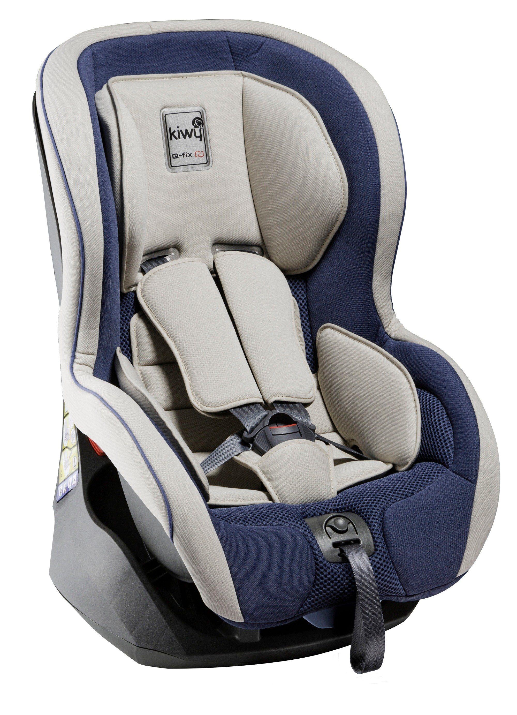 KIWY Kindersitz »SP1«, 9 - 18 kg