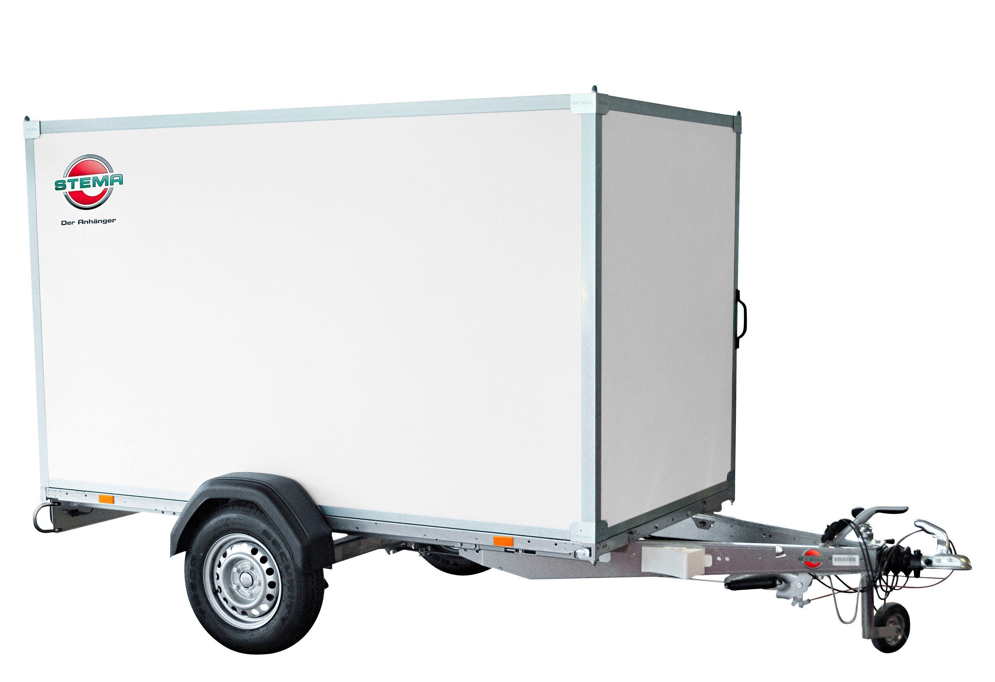 Stema PKW-Anhänger »Kofferanhänger 1300 25-13-15«