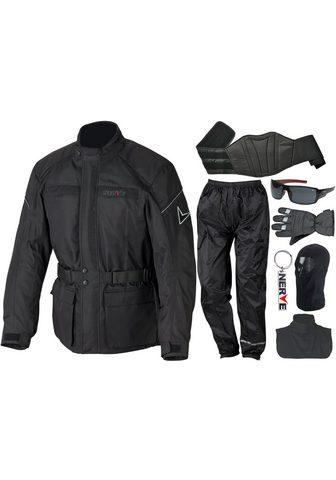 NERVE Motociklininko rinkinys »8-teilig«