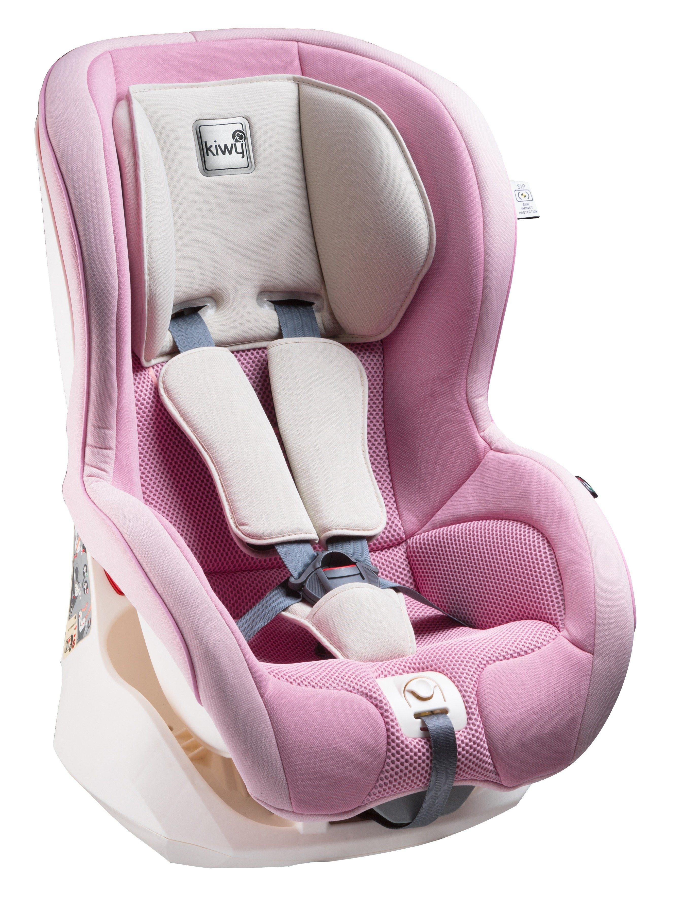 KIWY Kindersitz »kiwy SP1«, 10 - 18 kg
