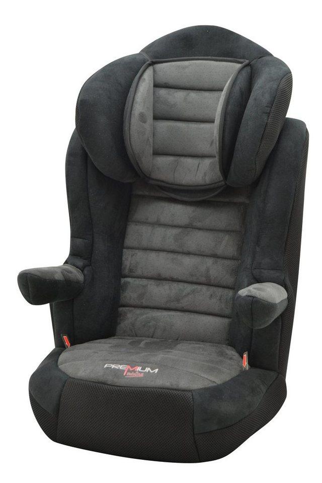 Kindersitz »R-Way SP Premium« in schwarz