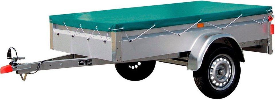 Anhänger-Flachplane, für STEMA 1000er und 1500er