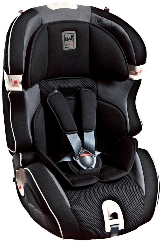 kiwy kindersitz slf123 9 36 kg isofix kaufen otto. Black Bedroom Furniture Sets. Home Design Ideas