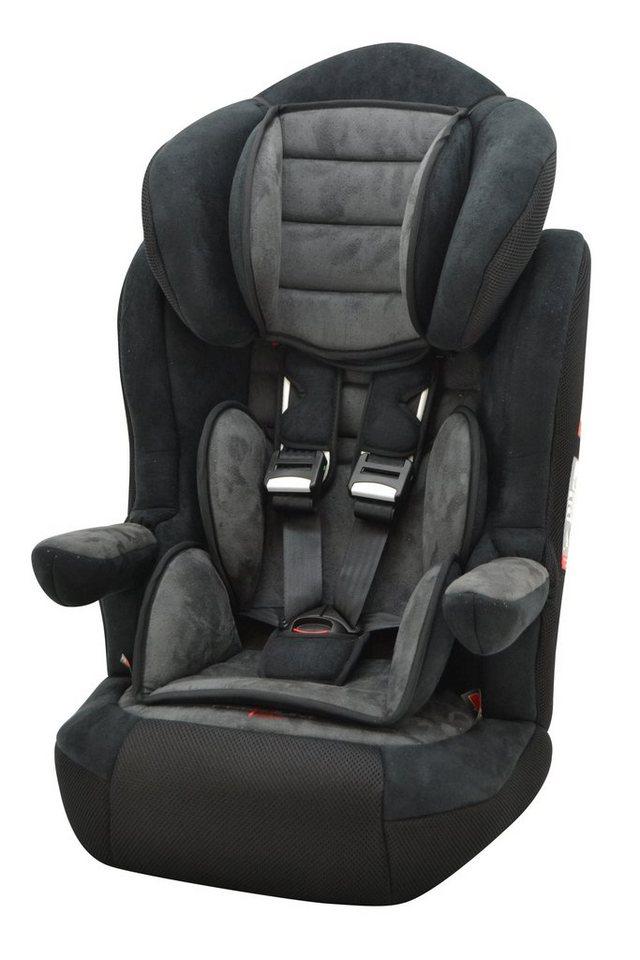 Kindersitz »I-Max SP Premium« in schwarz