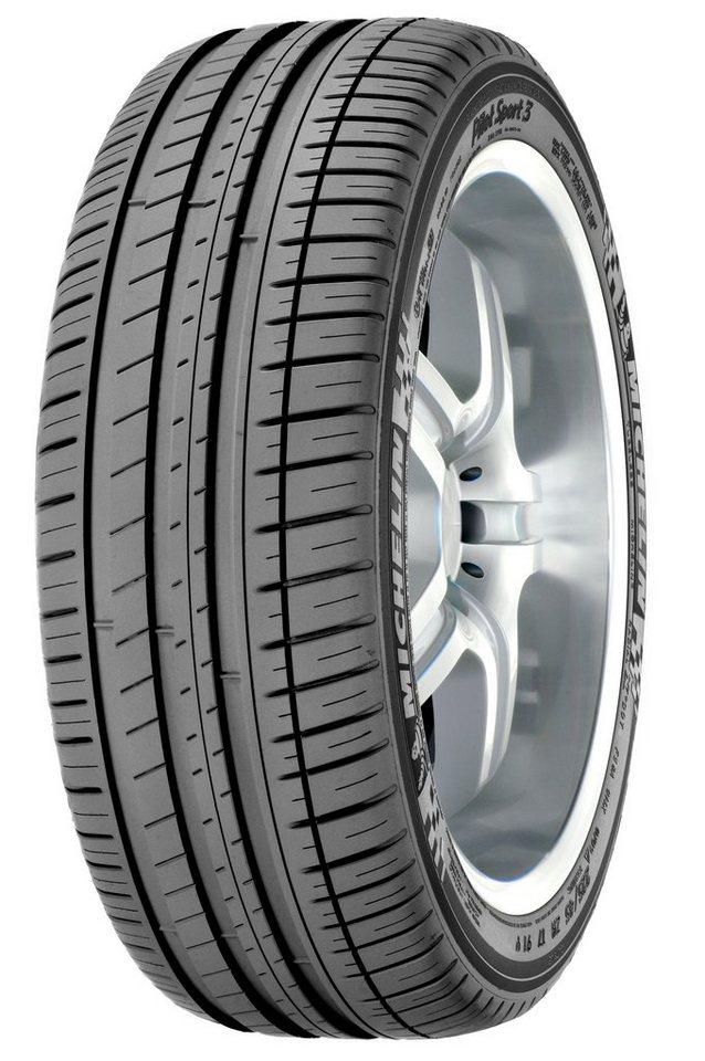 Sommerreifen »Michelin Pilot Sport 3«
