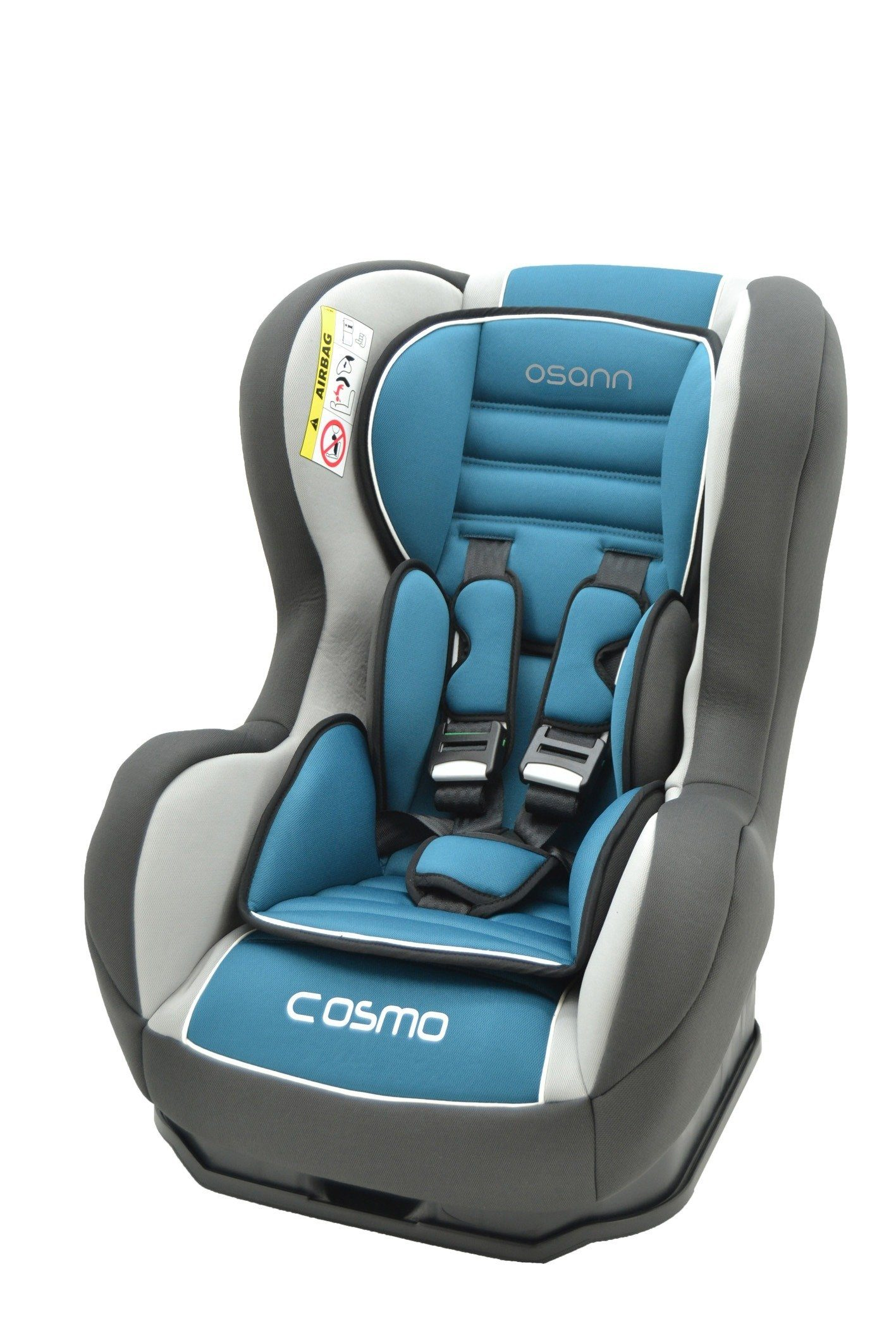 Kindersitz »Cosmo SP Agora Petrol«