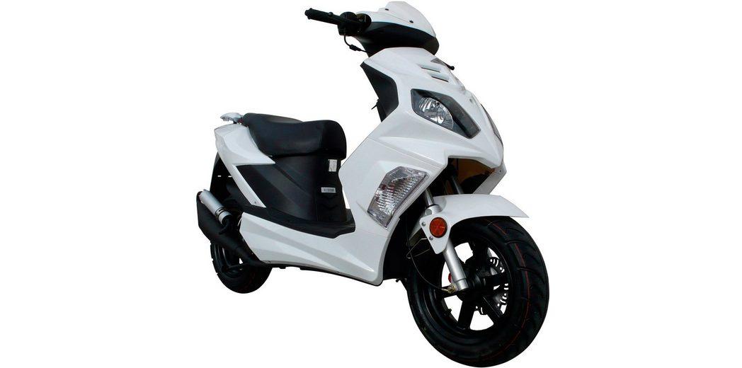 Motorroller »Tempesta«, 50 ccm, 45 km/h
