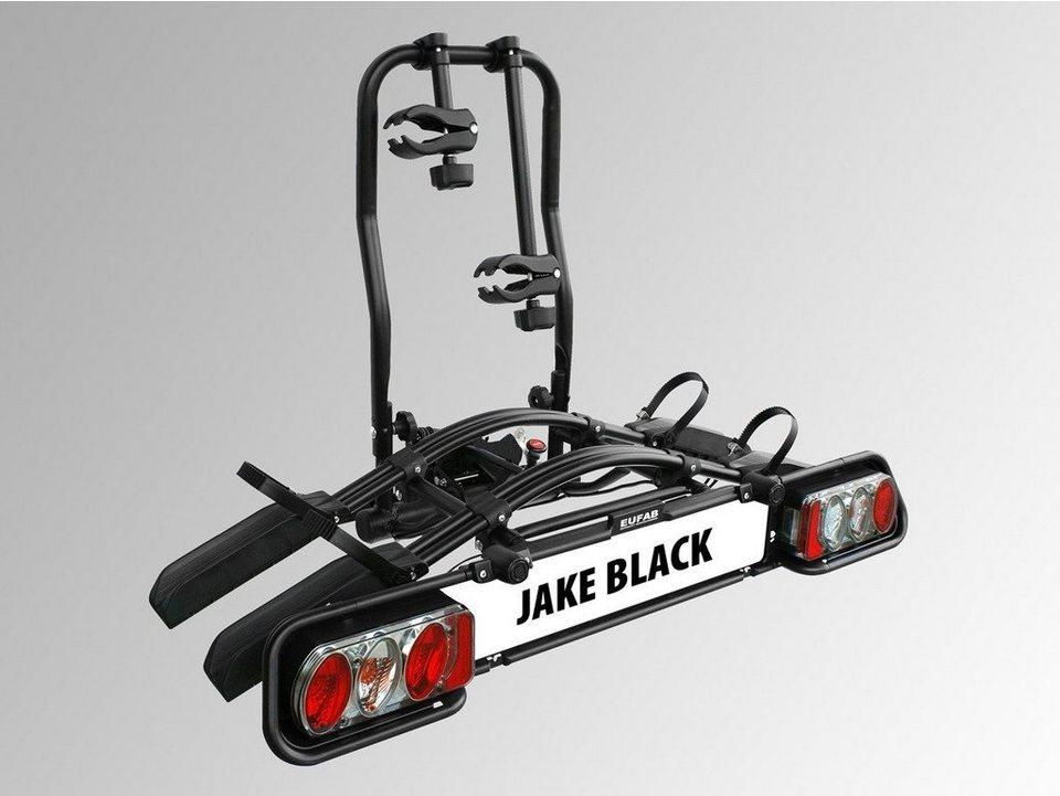 fahrradtr ger jake black mit pdc funk einparkhilfe. Black Bedroom Furniture Sets. Home Design Ideas