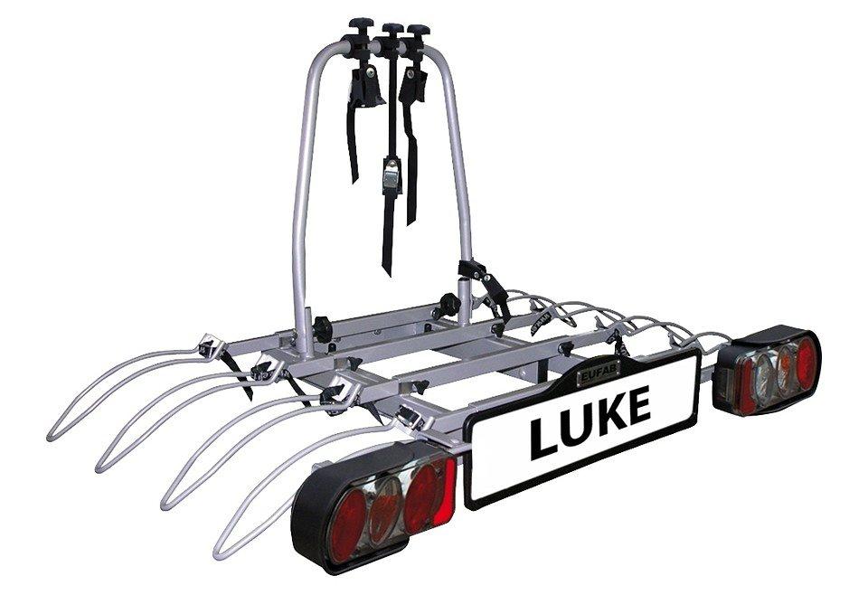 Fahrradträger »Luke« bis zu 4 Fahrräder