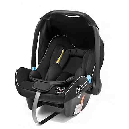 Babyausstattung: Kindersitze: Babyschalen