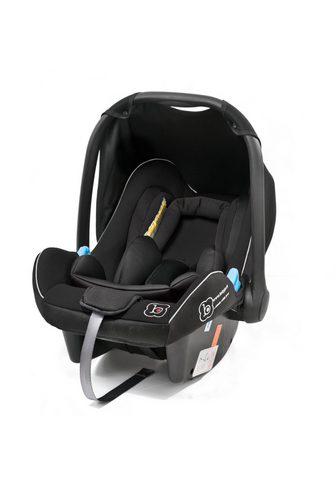 BABYGO Vaikiška automobilinė kėdutė »Travel X...