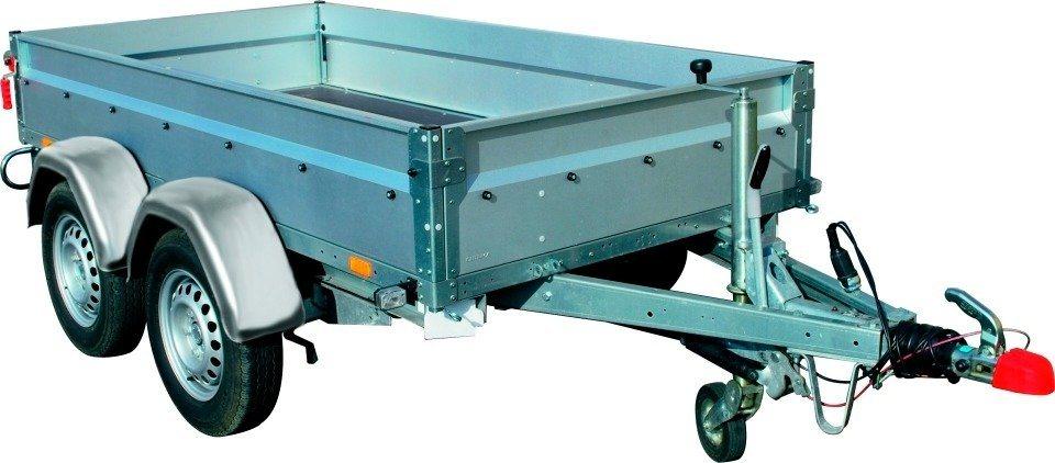 PKW-Anhänger »BASIC ST 2000-30-15.2«