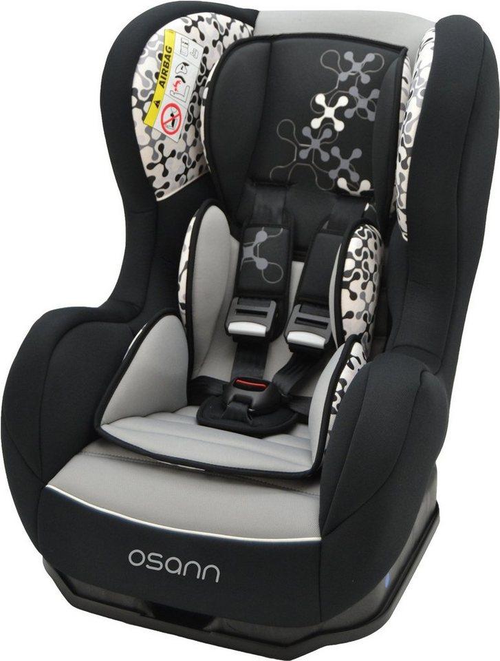 Kindersitz »Cosmo SP« in schwarz
