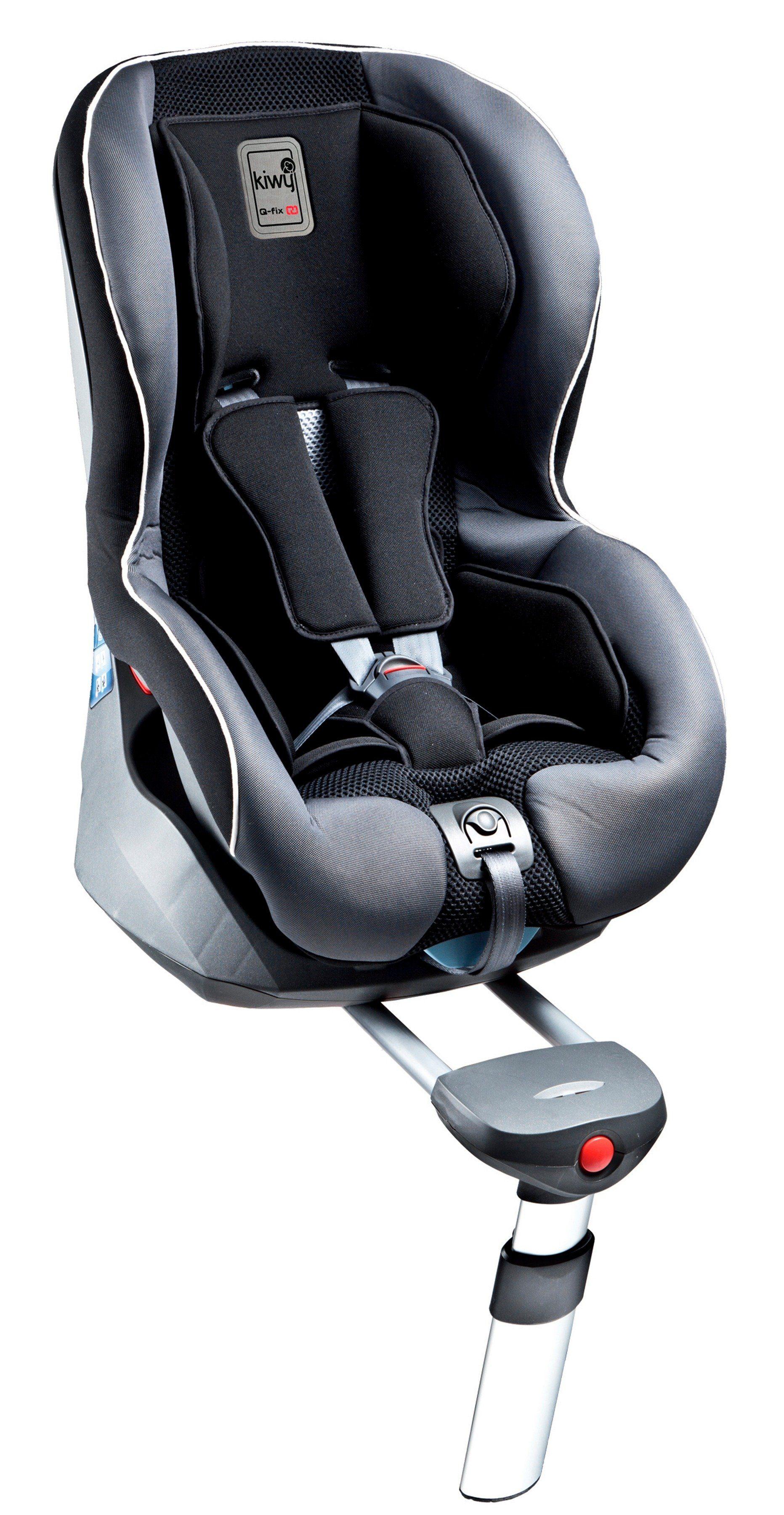 Kindersitz »SPF1«, 9 -18 kg, mit Isofix und SA-ATS System