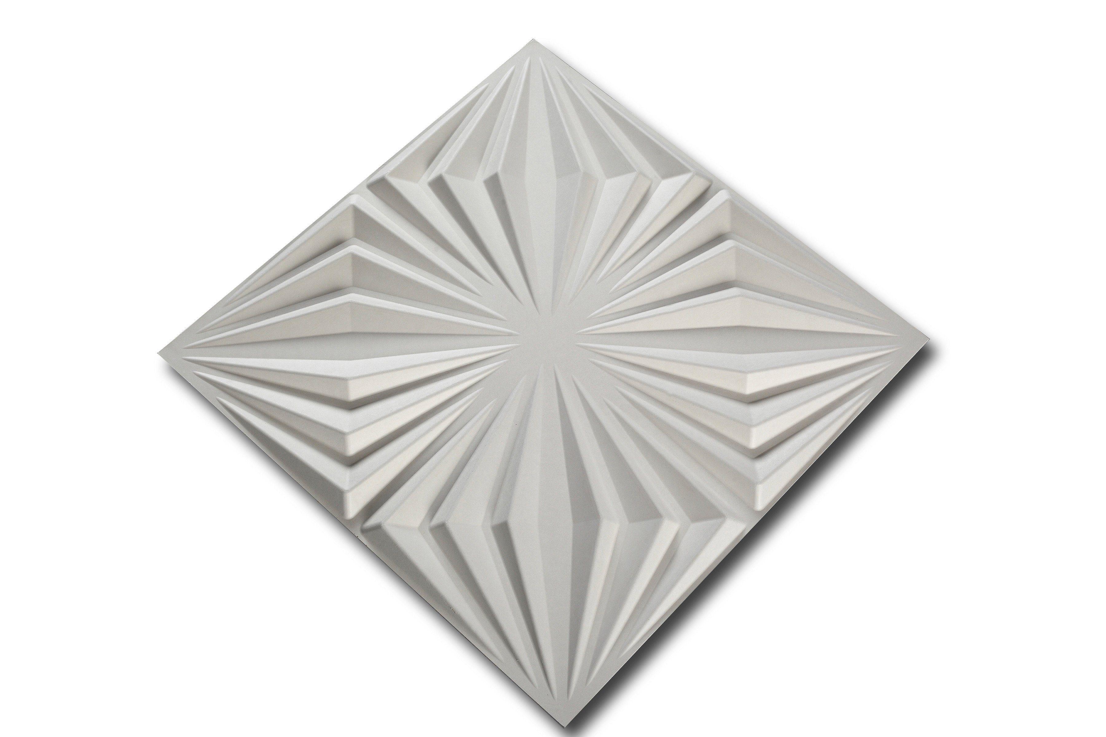 3D Wandpaneel »Triton«, 1 m²