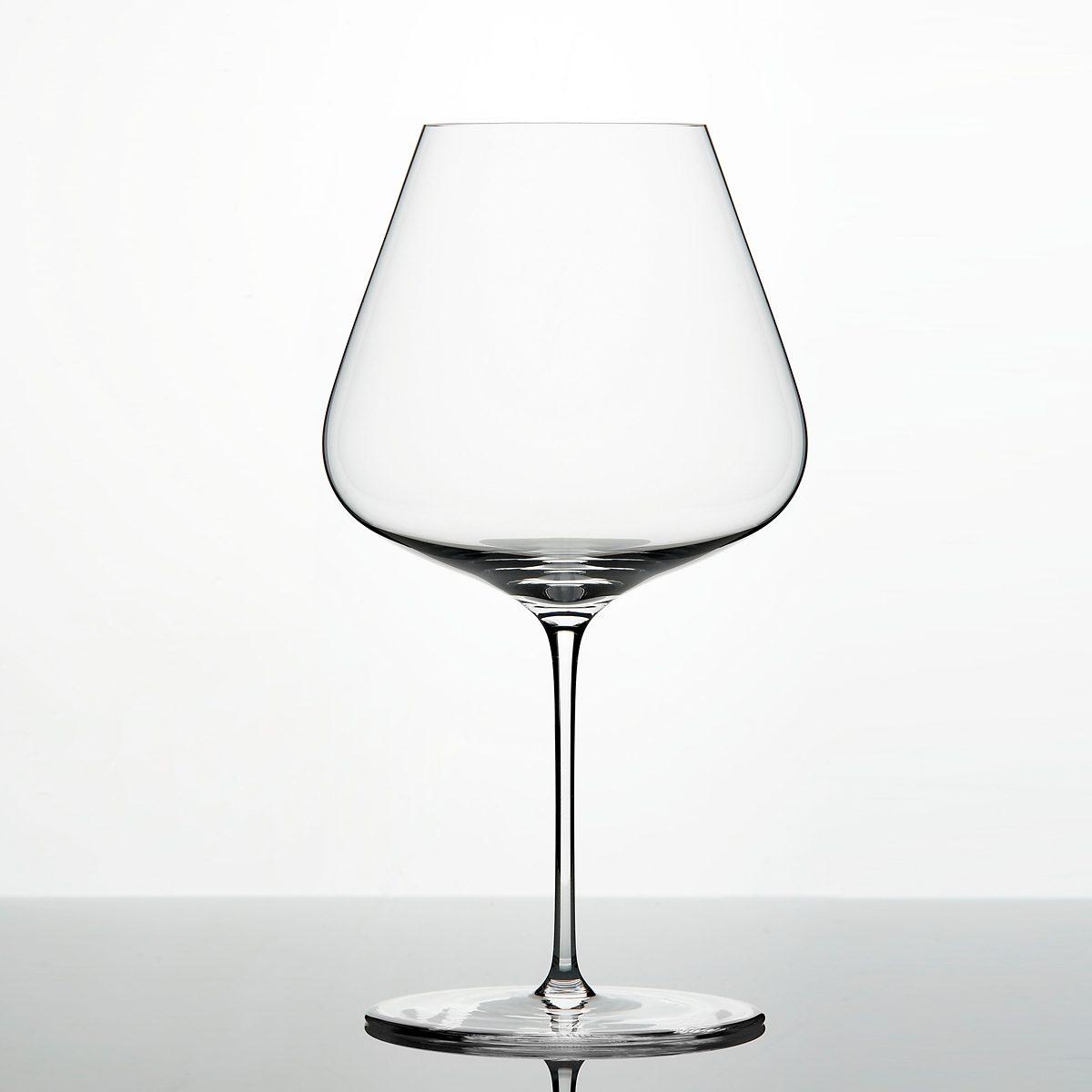 Zalto Zalto Weinglas Burgunder DENKART spülmaschinenfest 6 Stück