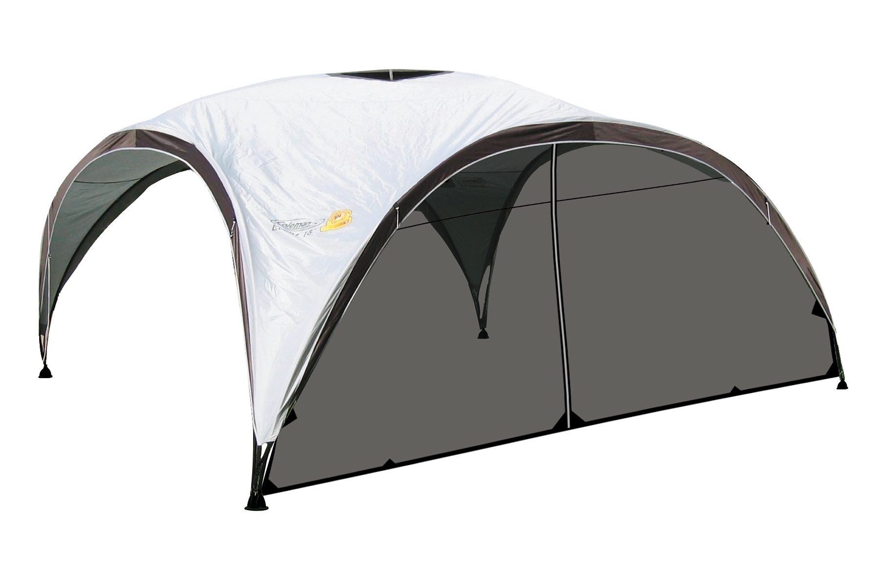 COLEMAN Zelt »Event Shelter 3,6 x 3,6 Mesh Door«