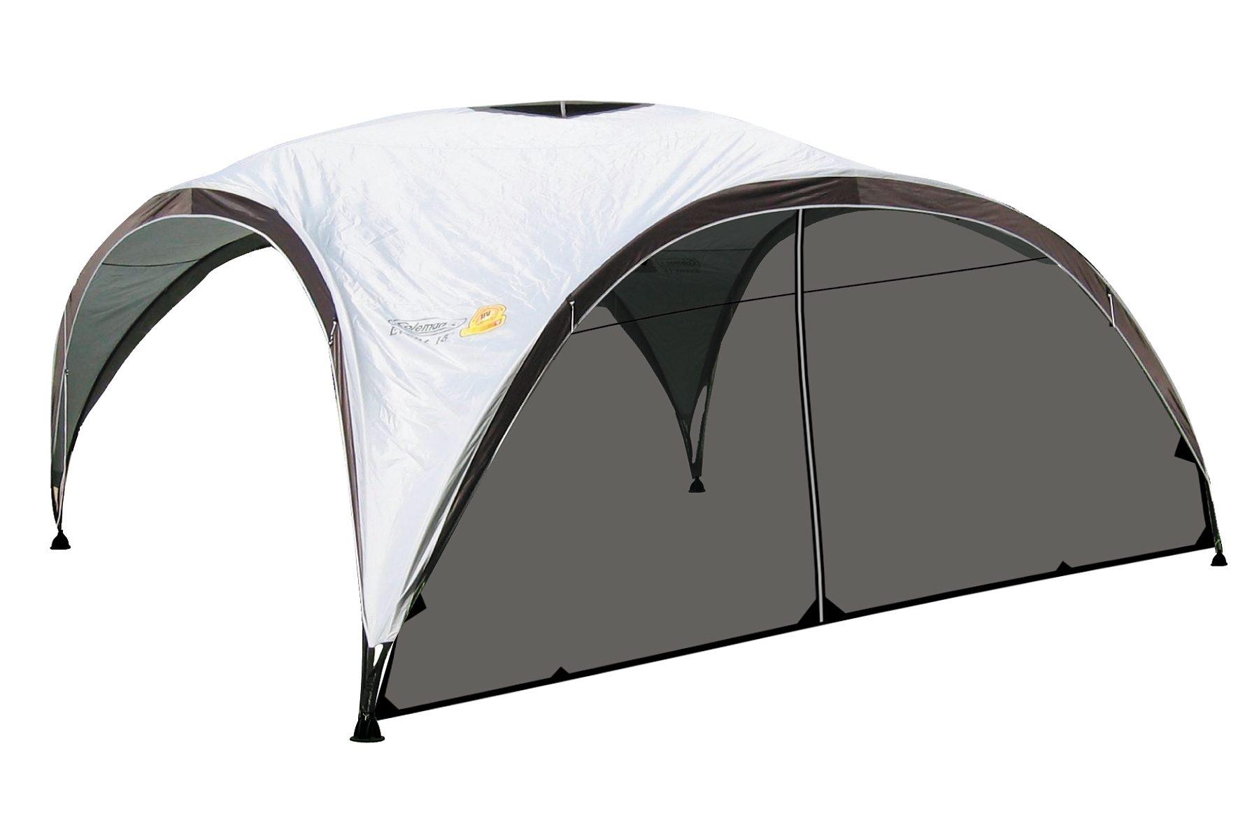 COLEMAN Zelt »Event Shelter 4,5 x 4,5 Mesh Door«