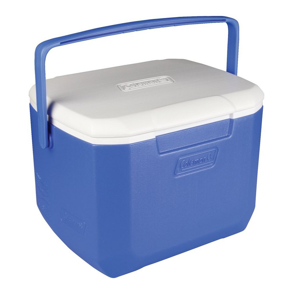 Coleman Campingkühlbox & -Tasche »Excursion Cooler 16« in blau