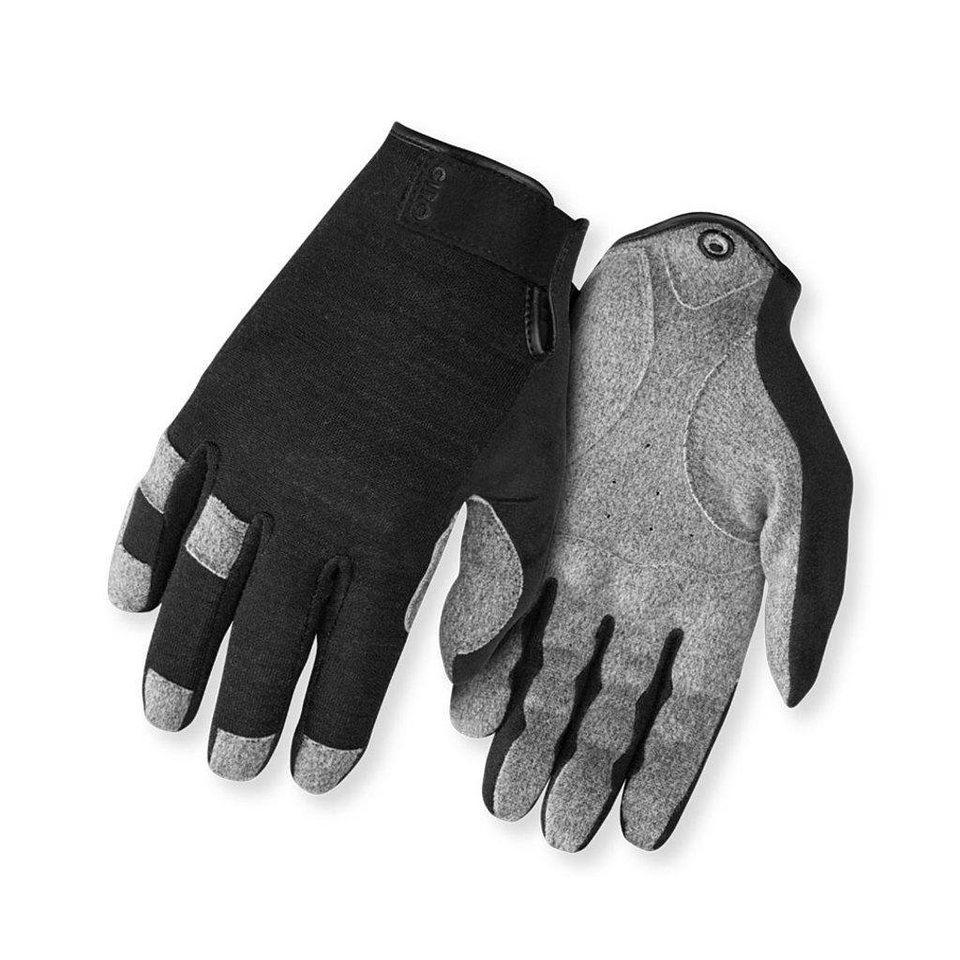 Giro Fahrrad Handschuhe »Hoxton LF Gloves« in schwarz