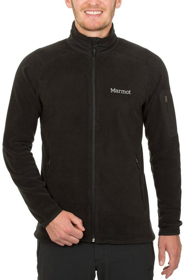Marmot Outdoorjacke »Reactor Jacket Men« in schwarz