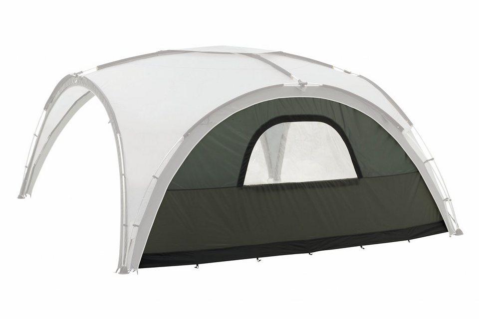 coleman zelt event shelter deluxe sunwall window otto. Black Bedroom Furniture Sets. Home Design Ideas