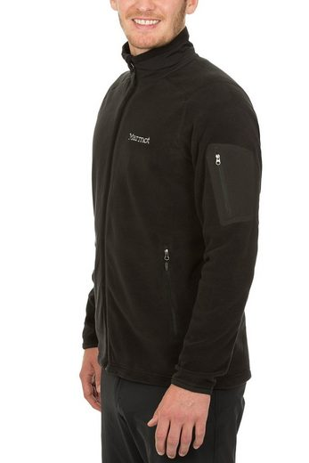 Marmot Outdoorjacke Reactor Fleece Jacket Men