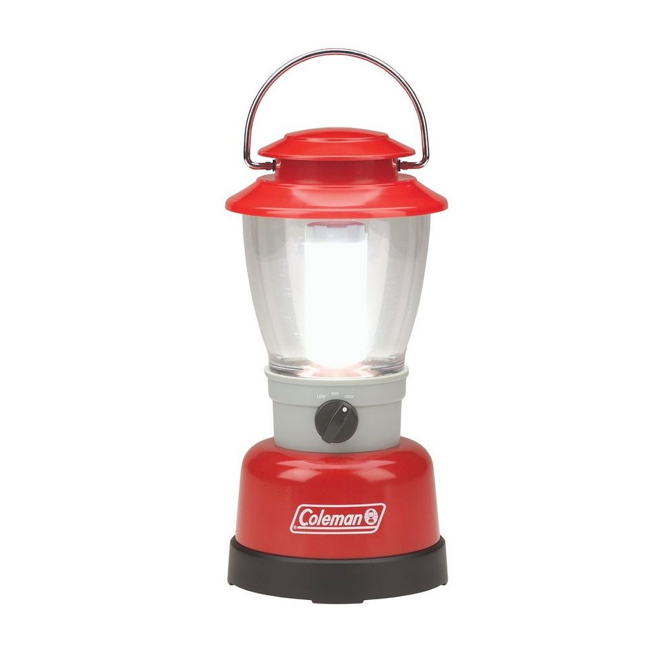 Coleman Camping-Beleuchtung »CPX 6 LED Classic Lantern« in rot