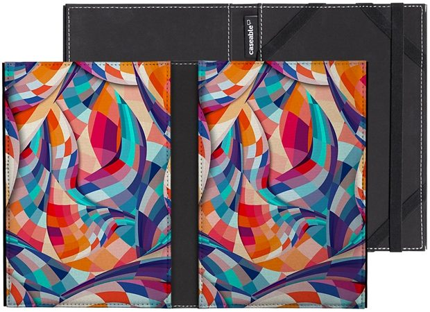 caseable Tablet Hülle / Case / Cover für HP 7 Plus