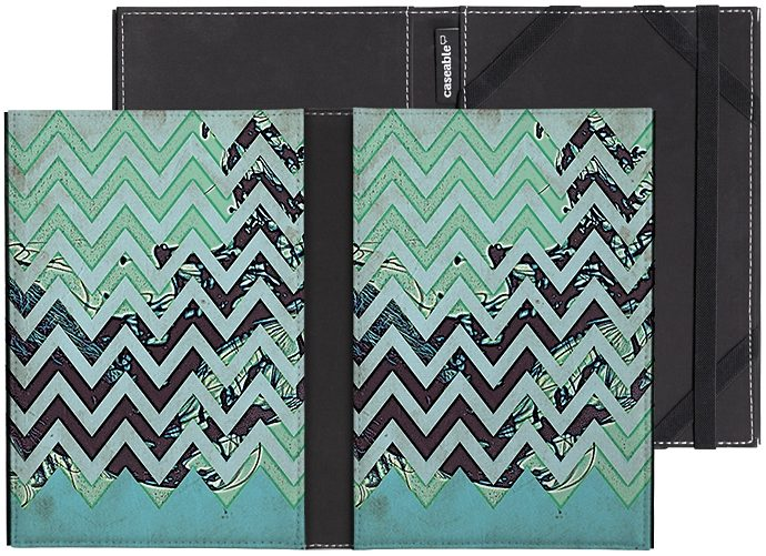 caseable Tablet Hülle / Case / Cover für Huawei MediaPad X1 7.0