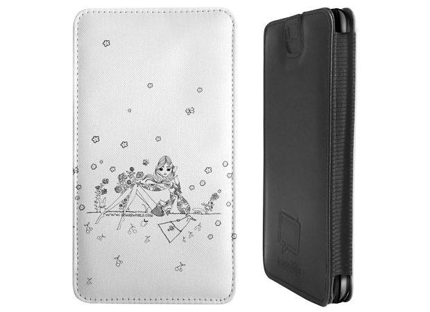 caseable Design Smartphone Tasche / Pouch für Lenovo P90
