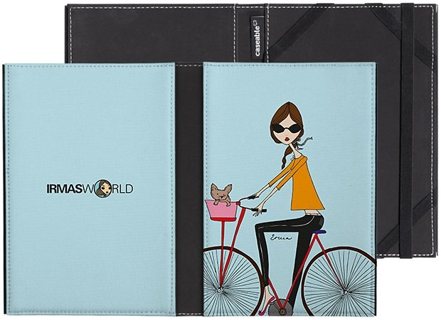 caseable Tablet Hülle / Case / Cover für Huawei MediaPad