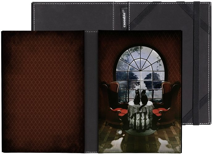 caseable Tablet Hülle / Case / Cover für Huawei MediaPad