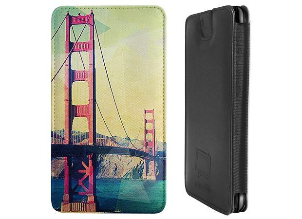 caseable Design Smartphone Tasche / Pouch für Lenovo Vibe X